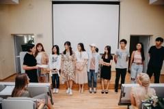 Kitakalbių dėstytoja augina Lietuvos ambasadorių būrį pasaulyje