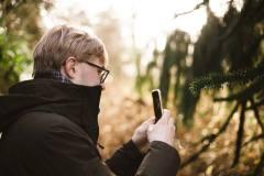 """Nyderlanduose studijuojantis lietuvis ragina jaunimą dėtis """"žaliuosius akinius"""""""