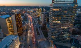 Vilnius – Europos ateities miestų ketvertuke