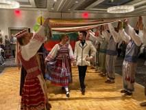 Lietuvos nepriklausomybės atkūrimo 30-mečio iškilmės Ročesteryje