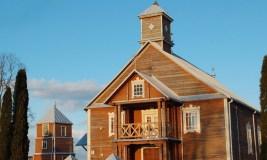 Smalvų bendruomenė kviečia prisidėti prie bažnyčios remonto