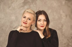Seserų vienybė išlieka ir versle