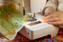 Prof. Daiva Mikučionienė. Ką reikia žinoti apie namie siuvamas kaukes?