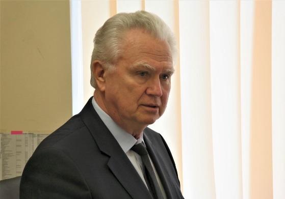 Olegas Karumnas