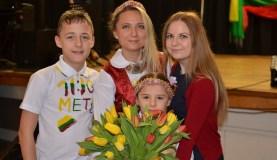 """""""Globalios Lietuvos"""" apdovanojimų laureatė Alvija Černiauskaitė: """"Lietuva man davė be galo daug"""""""
