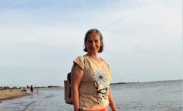 """Kasdien po 40 kilometrų nueinanti Aldona: """"Vaikščiojimas – nemokamas sveikatą stiprinantis vitaminas"""""""