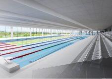 Kaunas padės plaukikams siekti pergalių: iškils modernus vandens sporto centras
