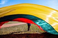 Liepos 6-ąją kviečia švęsti ne tik Valstybės dieną, bet ir pasaulio žmonių bendrystę