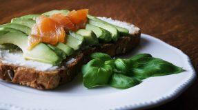 5 maisto produktai, naudingi kovojant su stresu ir nerimu