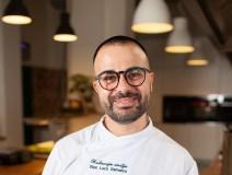 Virtuvės šefas Gian Luca Demarco – apie lietuvių ir italų įpročius ir būdus spręsti maisto švaistymo problemą