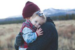 Tėvo svarba vaiko gyvenime: ką rodo tyrimai?