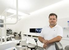 """Europoje įvertintas odontologas pasirinko Lietuvą: """"Tikiu, kad savo šaliai esu naudingas ir reikalingas"""""""