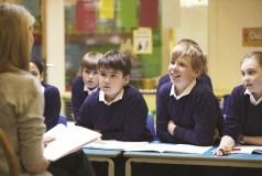 Tyrimas atskleidė, kas labiausiai motyvuoja dirbančius mokytojus