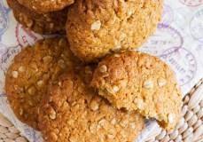 """""""Kareivio"""" sausainiai"""