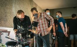 Kino industrija atgyja: rudenį Vilniuje – veiksmo scenų gausa