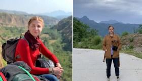 Po devynerių metų Danijoje, Anglijoje ir Azijoje sugrįžo kurti Lietuvai