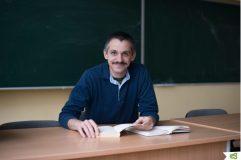 """Po verslo vadybos studijų Anglijoje nėrė į matematiką Lietuvoje: """"Mano tikslas – kad matematika taptų svarbesnė ir suprantamesnė visiems"""""""