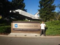 NASA stažavęsis Povilas – apie pirmąjį robotą, mechatronikos studijas ir NASA projektus
