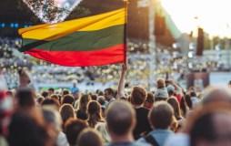 Lietuva užsienio žiniasklaidoje – ginanti laisvės ir demokratijos vertybes, kūrybinga ir inovatyvi