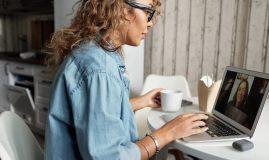 Interneto etiketas: dešimt taisyklių, kurių svarbu laikytis bendraujant virtualiai