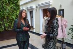 """Mados ir stiliaus konsultantė Marija Palaikytė: """"Stilius neturi nieko bendro su kilogramais"""""""