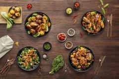 Kaip paruošti skirtingas vištienos dalis: 4 receptai Velykų stalui