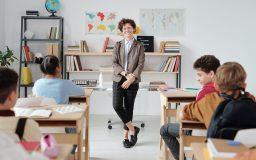 Kūrybingas mokytojas – koks jis?