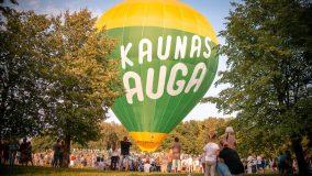 Gimtadienį pasitinkantis Kaunas ruošiasi šventei: laukia ryški spalvų ir garsų fiesta