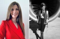 Metė sėkmingą karjerą aviacijoje ir pasiryžo tapti pradinukų mokytoja
