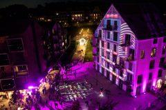 III Vilniaus šviesų festivalis stebino kūrybiškais sprendimais