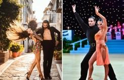 Lietuvė, savo šokiais užkariavusi pasaulį: įspūdinga karjera ir akimirkos, atperkančios visą sunkų darbą