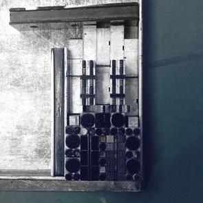 Germaine-Letterpress Process-Battersea Power Station