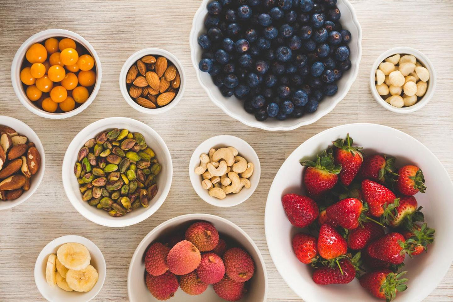 5 Habits That Make Healthy Eating Easier Than Ever