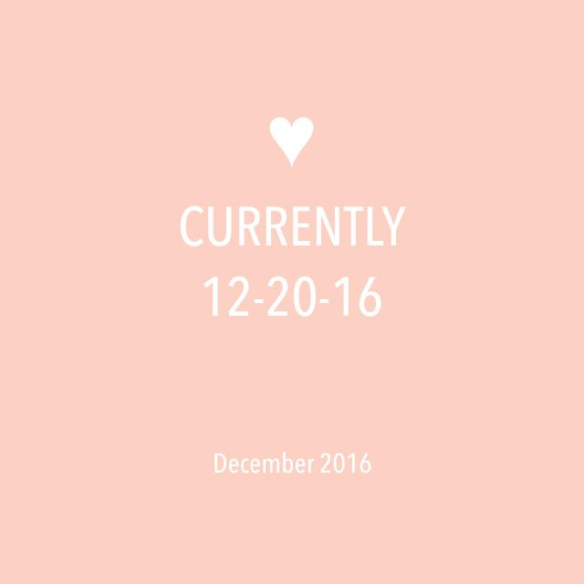 Currently 12-20-16