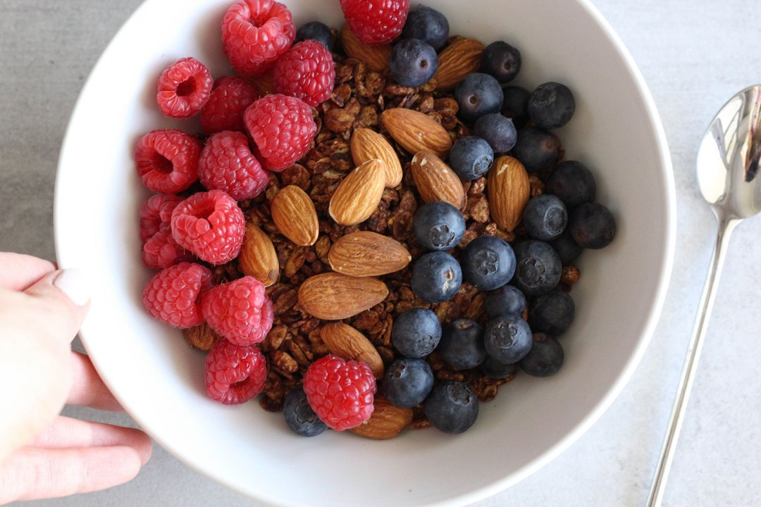What I Eat In A Day – Get Healthy With Me!