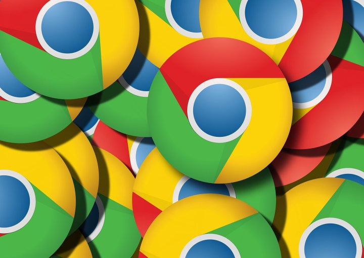 Google Chrome Extension Steals