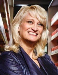 Lisa Bock on Whats on Your Network  LIFARS