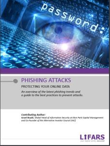 Phishing Attack White Paperby LIFARS