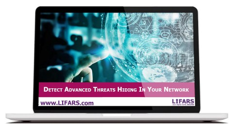 Cyber Threat Hunting - Detect Advanced Threats Hiding In Your Network