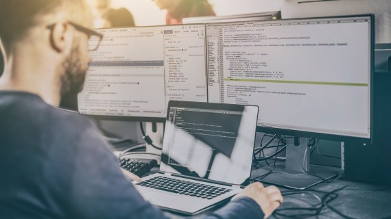 Secure Code Review, web programming