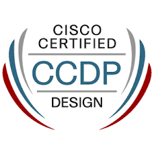 Cisco Certified Design Professional