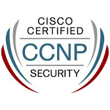 Cisco Certified Network Professional Security