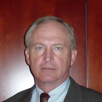 Kenneth Boyda | GE Security | Interlogix | Security Industry Association
