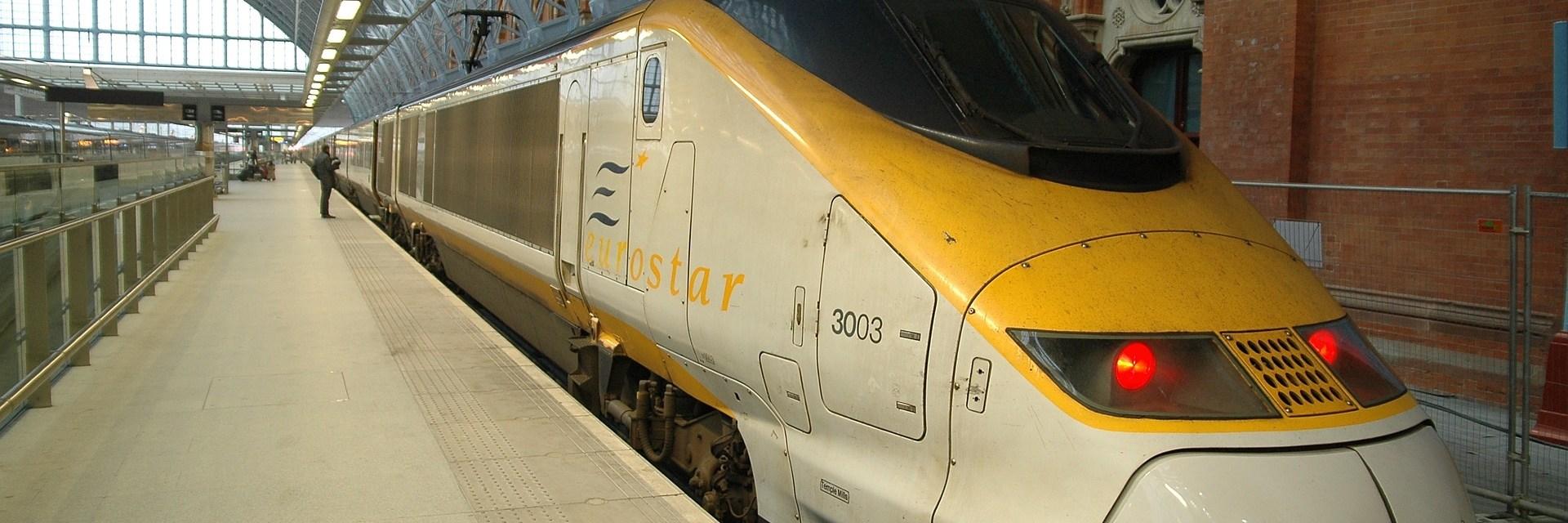 Eurostar - Hackers Breach Eurostar, Forcing Password Resets