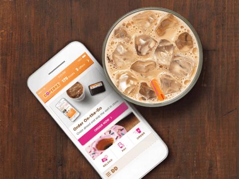 Dunkin' Donuts Data Breach