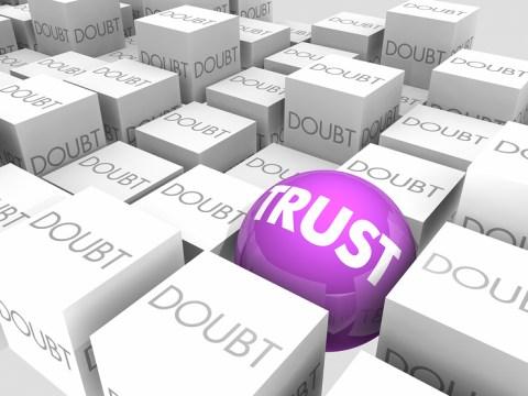 Trust Vs Doubt Belief in Zero-Trust Architecture