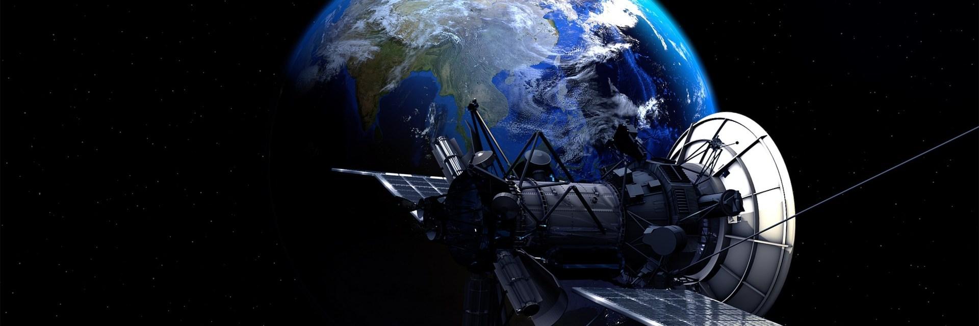NATO Satellites Are At Risk of Cyber Attack