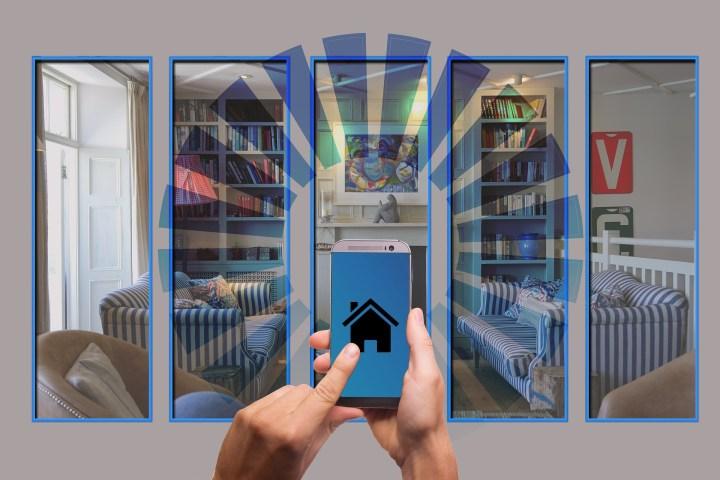 Smart Home Device Provider Leaks Customer Information