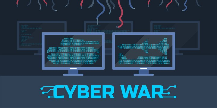 2020: A New Cyber Cold War?