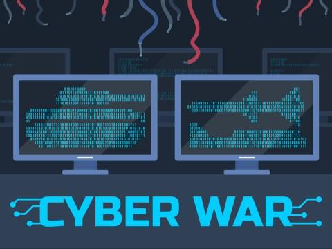 2020: A New Cyber Cold War?